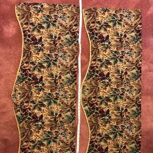 Other - Valance Curtains 51in Set